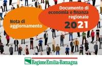 Nota di Aggiornamento del Documento di Economia e Finanza regionale 2021