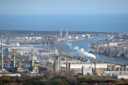 Addizionale sul gas naturale